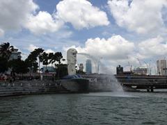 singapole