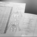 健康診断の結果~PDCAサイクル?~