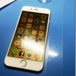 iPhone6の電池交換と注意事項