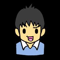 男の子(-疑)